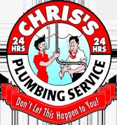 Chrisu0027s Plumbing Service ...